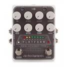 EHX Platform Stereo Compressor Limiter Pedal
