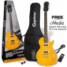 """Epiphone Slash """"AFD"""" AA Les Paul Special-II Guitar Outfit"""