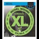 D'Addario EXL165-5 45-135 Bass Strings