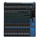 Yamaha MG20XU Digital Mixer with Effects and USB