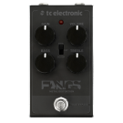 TC Electronic Fangs Metal Distortion Pedal