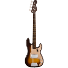 Fender Custom Shop  Limited Edition Journeyman Relic '57 Precision Bass in Wide Faded Chocolate 2TS