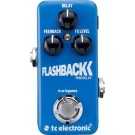 TC Electronic Flashback Mini Pedal