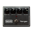 MXR Flanger Effects Pedal