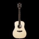 Maton Custom Shop CS Flatpicker Acoustic Electric Guitar in Deluxe Hard Case