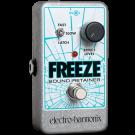 Electro Harmonix Freeze Sound Retainer Pedal