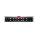 Positive Grid Bias 600-Watt Amp Match Rackmount (2U) Amplifier