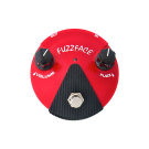 Dunlop Germanium Fuzz Face Mini Distortion Pedal