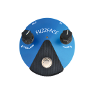 Dunlop Silicon Fuzz Face Mini Distortion Pedal
