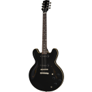 Gibson ES335 Dot P90 Ebony 2019 Electric Guitar