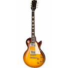 Gibson Custom Shop 60th Anniversary 1959 Les Paul Standard VOS in Slow Iced Tea Fade
