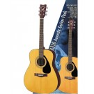 Yamaha Gigmaker F310P Acoustic Guitar Pack