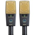 AKG C414 XL-II Matched Pair