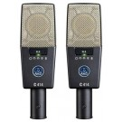 AKG C414 XLS Matched Pair