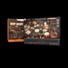 Toontrack Software Hip-Hop! EZX EZdrummer Expansion