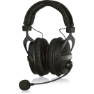 Behringer HLC660M Multi Purpose Headphones with Built in Microphone