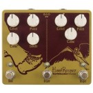 EarthQuaker Devices - Hoof Reaper Dual Fuzz V2