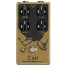 EarthQuaker Devices - Hoof Germanium/Silicon Fuzz V2