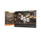 Toontrack Software Indie Folk EZX EZdrummer Expansion