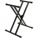 Ultimate Support X-Style Ultra Double Braced Keyboard Stand IQ-30