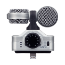 Zoom iQ7 MS Mid Side Stereo Microphone for iOS