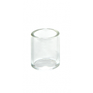 Dunlop Glass Slide Medium Thickness - Medium Knuckle J204