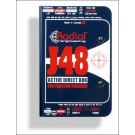 Radial RA-J48 Active Direct DI Box
