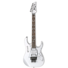 Ibanez JEM-JR WH Steve Vai Signature Electric Guitar in White
