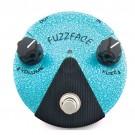 Dunlop JFFM3 Jimi Hendrix Fuzz Face Mini Pedal