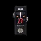 Korg Pitchblack Mini Floor Pedal Tuner