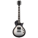 ESP LTD EC-1001T CTM Electric Guitar in Silver Sunburst Satin