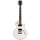 ESP LTD EC-1001T CTM Electric Guitar in Snow White