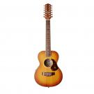 Maton Mini Maton Diesel 12-String Acoustic Electric Guitar