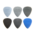 20 Assorted Guitar Picks