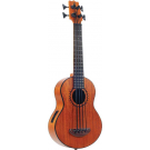 Mahalo MB1 Acoustic Electric Ukulele Bass