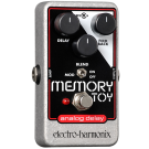Electro Harmonix Memory Toy Analog Delay with Modulation Pedal