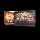 Toontrack Software Metal! EZX EZdrummer Expansion