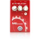 TC Electronic Mic Mechanic 2 Vocal Effect Pedal