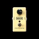 MXR Micro Amp MXR133