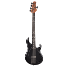 Music Man - Stingray 5 Special Bass with Ebony Fingerboard In Black