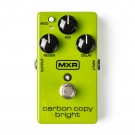 MXR M269SE Carbon Copy Delay Pedal