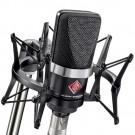 Neumann TLM102 Studio Set - Black