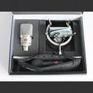 Neumann TLM 102- KM 184 Recording Kit