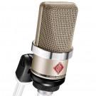 Neumann TLM102 Condensor Microphone Nickel