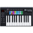 Novation Launchkey 25 MK2 Controller Keyboard