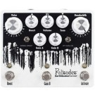 EarthQuaker Devices - Palisades Mega Ultimate Overdrive V2