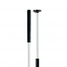 ProMark Aluminum Shaft ATA20i Thin Nylon Head Tenor Mallet