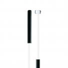 ProMark Aluminum Shaft ATA3 Acrylic Head Tenor Mallet