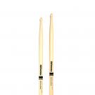 "ProMark Forward Balance Drum Stick, Wood Tip, .550"" (5A)"