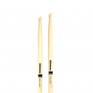 "ProMark Forward Balance Drum Stick, Wood Tip, .595"" (5B)"